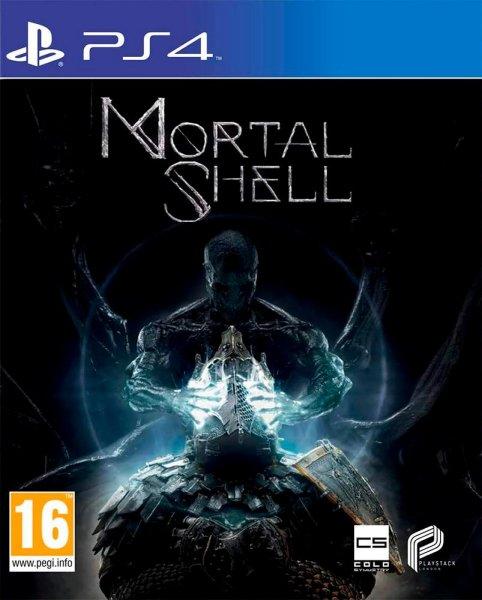 Mortal Shell