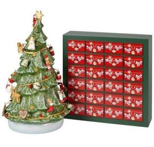 Villeroy & Boch Christmas Toys Memory Tree Advent Calendar