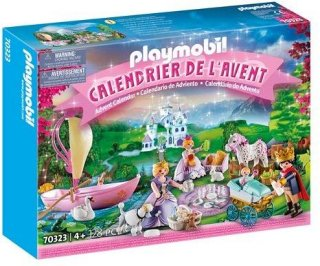 Playmobil 70323 Royal Picnic adventskalender
