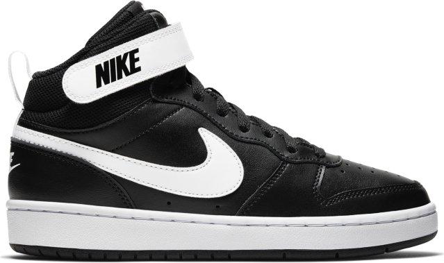 Nike Court Borough Mid 2 (Junior)