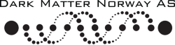 Dark Matter Norway logo