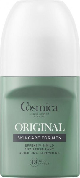 Cosmica Deo Original For Men