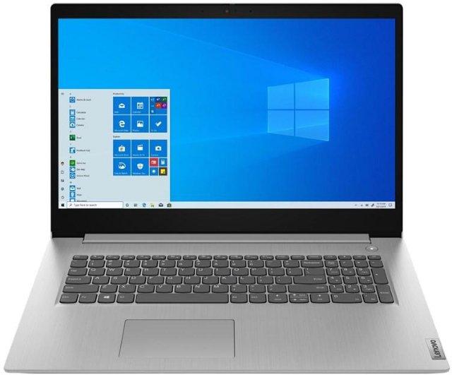 Lenovo IdeaPad 3 17ARE05 (81W50008MX)