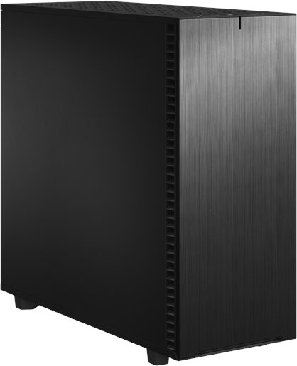 Fractal Design Define 7 XL m/vindu