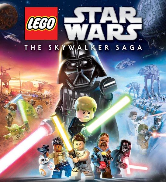 TT Games LEGO Star Wars: The Skywalker Saga