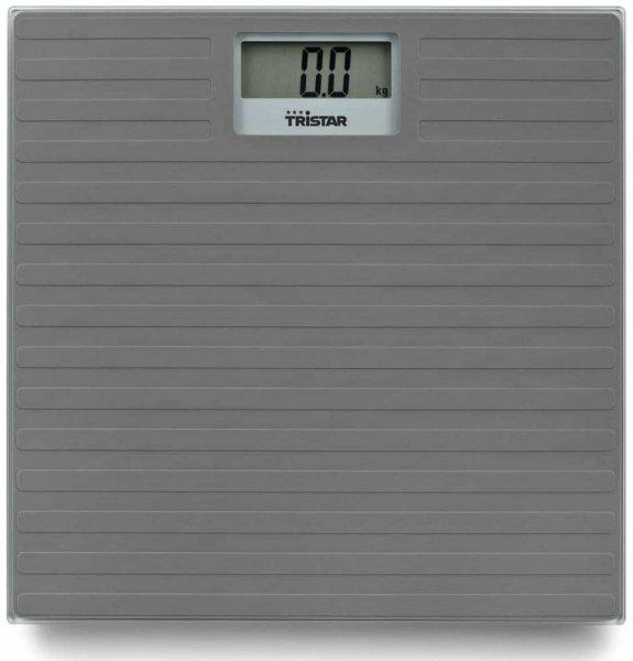Tristar Badevekt 150 kg grå