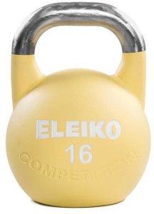 Eleiko Competition Kettlebell 16 kg