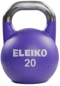 Eleiko Competition Kettlebell 20 kg
