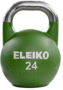 Eleiko Competition Kettlebell 24 kg