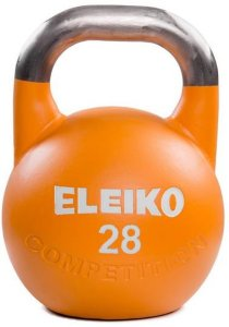 Competition Kettlebell 28 kg