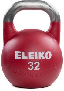 Eleiko Competition Kettlebell 32 kg