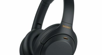 Test: Sony WH-1000XM4