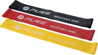 Pure2Improve Treningsstrikk 3-pack