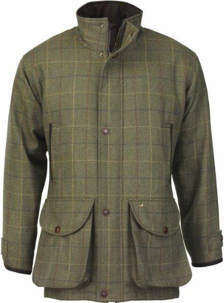 Laksen Woodhay Wingfield Coat (Herre)