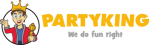 Partyking logo