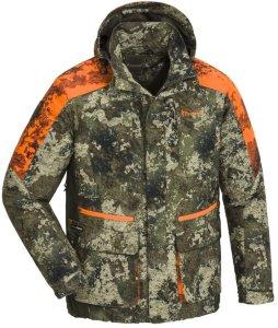Forest Camouflage Jacket (Herre)