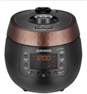 Cuckoo CRP-R0607F