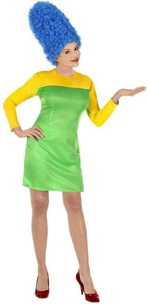 Widmann Marge Simpson Kostume