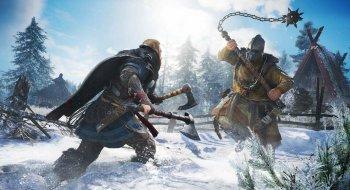 Assassin's Creed Valhalla slippes en uke tidligere