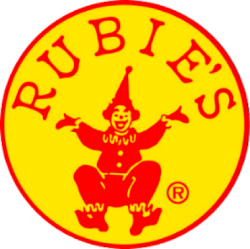 Rubies UK logo