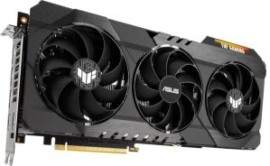 Asus GeForce RTX 3080 TUF OC Gaming