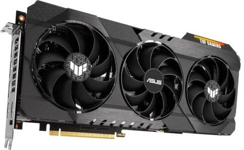 Asus GeForce RTX 3080 TUF OC Gaming