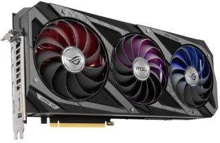 GeForce RTX 3090 ROG Strix OC