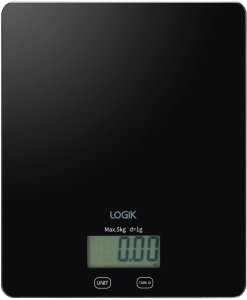 Logik LKSB0519E kjøkkenvekt