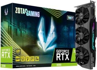 GeForce RTX 3090 Trinity