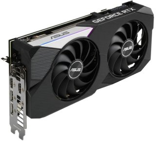 Asus GeForce RTX 3070 Dual OC