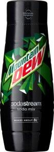 Sodastream Mountain Dew