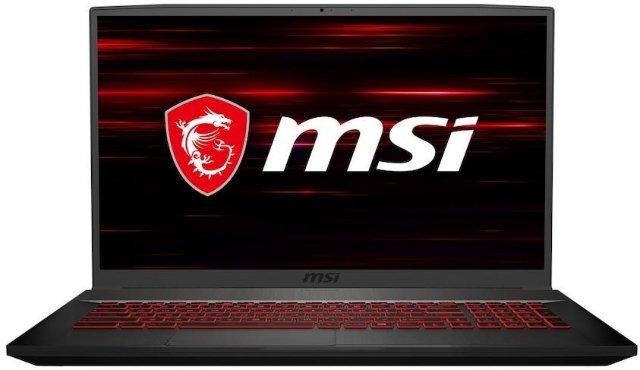 MSI GF75 Thin 9S7-17F412-627