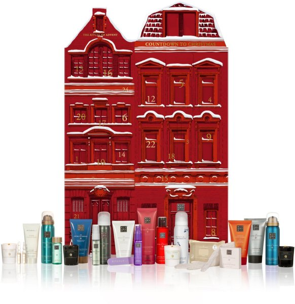 Rituals Exclusive 2D adventskalender