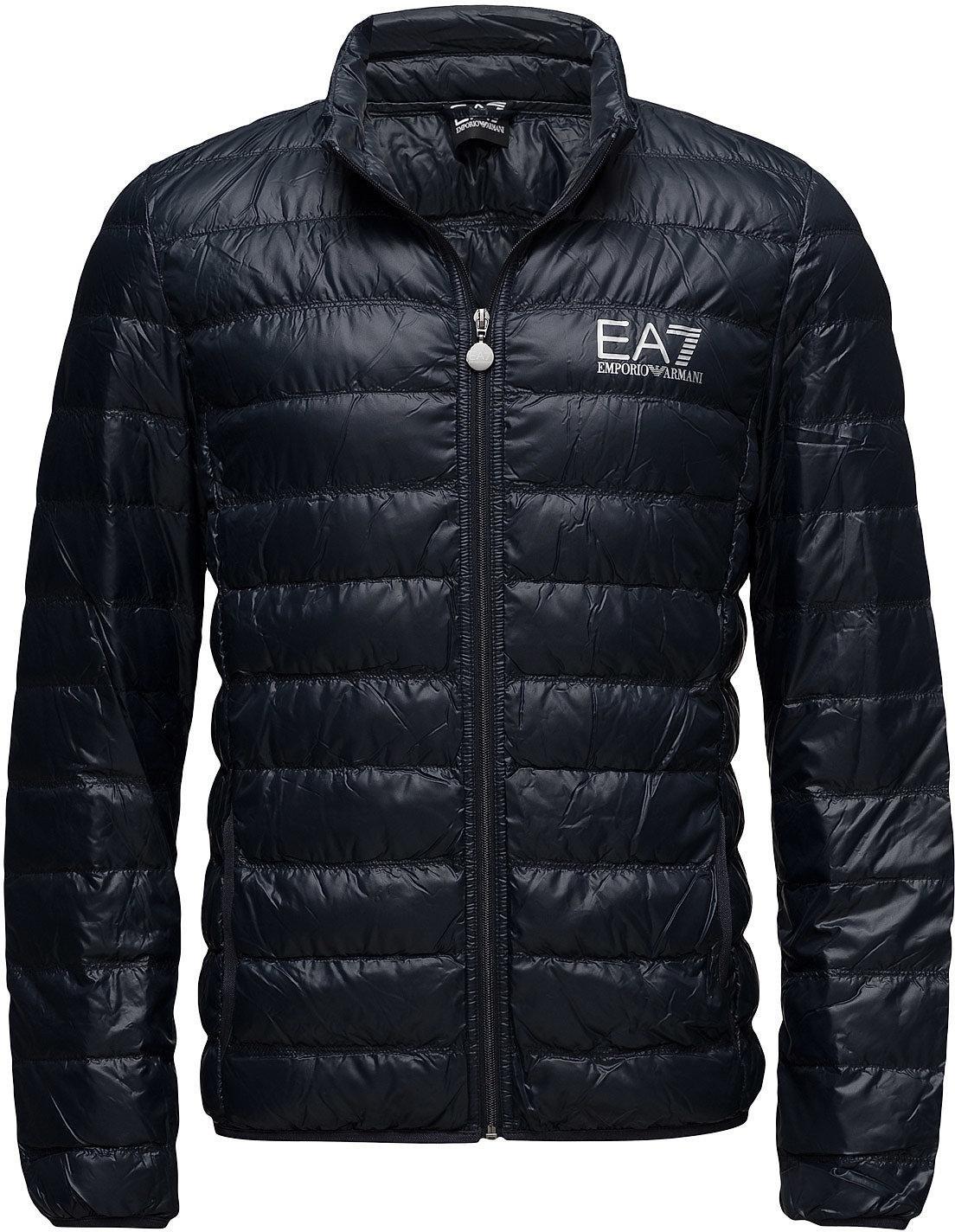 Best pris på EA7 Giacca Piumino Fôret Jakke Se priser før kjøp