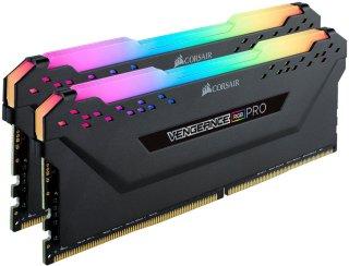 Vengeance RGB PRO DDR4-3600 C18 DC 32GB (2x16GB)