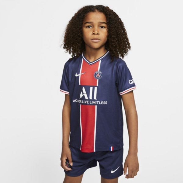 Nike Paris Saint-Germain Hjemmedrakt 2020/21 (Barn)