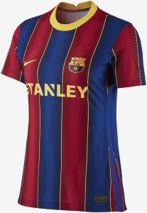 Nike FC Barcelona Hjemmedrakt 2020/21 (Dame)