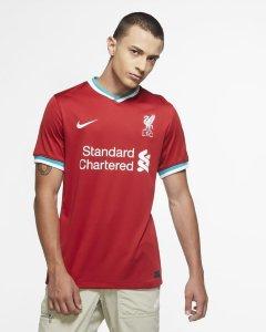 Liverpool Stadium Hjemmedrakt 2020/21