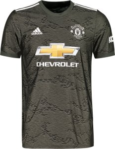 Manchester United Bortedrakt 2020/21