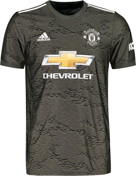 Adidas Manchester United Bortedrakt 2020/21