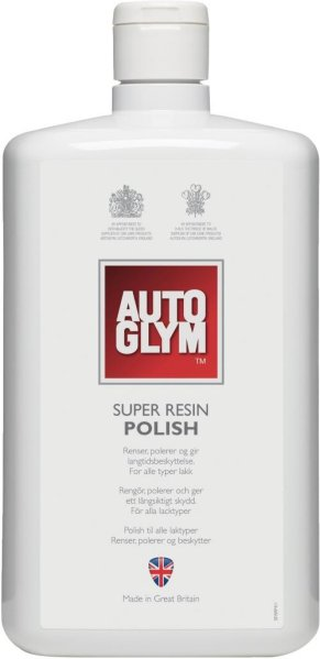 Autoglym Super Resin Polish 1 L