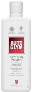 Autoglym Super Resin Polish 325 ml