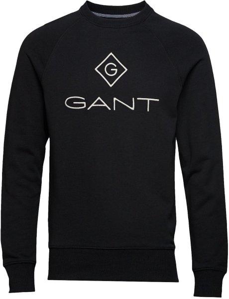 Gant Lock-Up Crew Neck