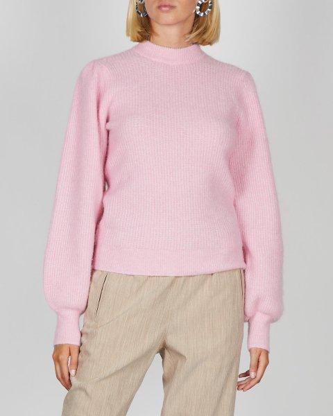 Ganni Sweater Soft Wool Knit