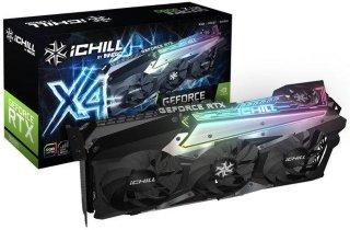 GeForce RTX 3080 iChill X4