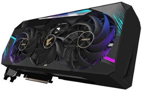 Gigabyte GeForce RTX 3080 Aorus Xtreme