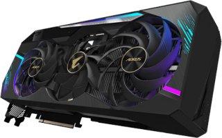 GeForce RTX 3090 Aorus Xtreme