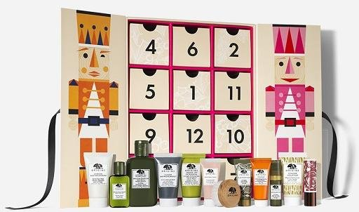 Origins Advent Calendar