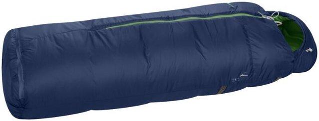 Mammut Knott MTI Sleeping Bag Kids 115cm