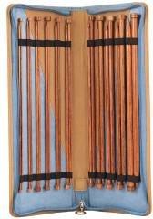 Knitpro Ginger Strømpepinnesett 30cm